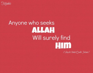 Muslim quotes about life hd wallpapers of islamic quotes