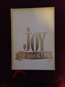 1975 Joy of Cooking Irma S Rombauer amp Marion Rombauer Becker Vintage
