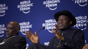 World Economic Forum on Africa is currently taking place in Abuja ...