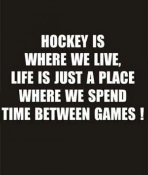 Funny Hockey Sayings Gifts