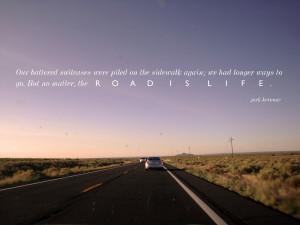 Jack Kerouac Quotes HD Wallpaper 14