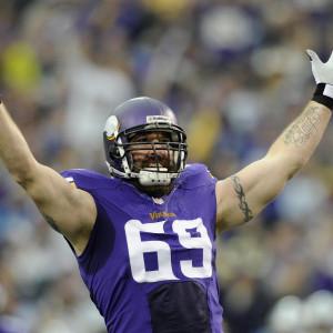 Minnesota Vikings Detroit