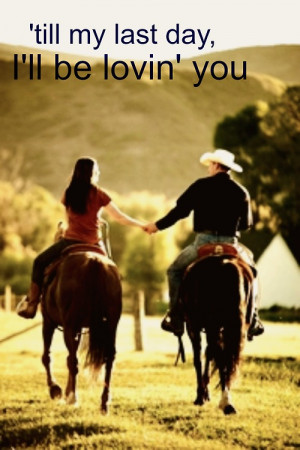 cowboy Cowgirl Love Quotes View Original Image