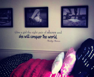 Boy's Room Wall Quote #36