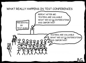 The Test Conference