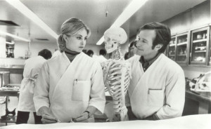 Robin Williams, Monica Potter - Patch Adams