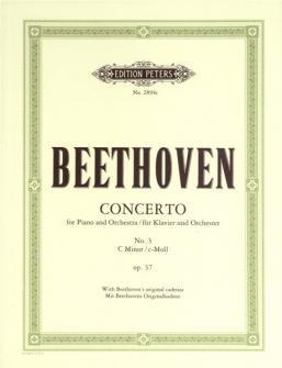 Beethoven Ludwig Van Piano