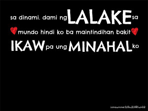 Sweet Love Quotes Tagalog...