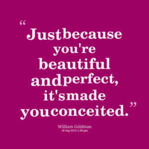 ... made you conceited quotes from joko riono published at 15 september