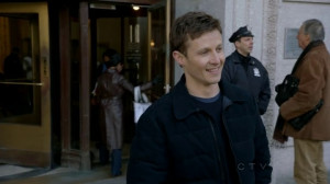 Will Estes 7th Heaven