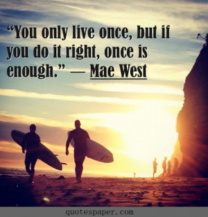 Best Life Quotes -1: