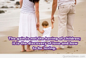 awesome new parenting quotes