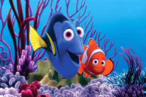 Dory Fish Just Keep Swimming Dory fish just