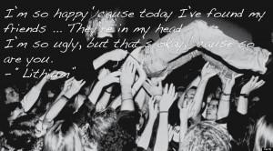 Celebrate Kurt Cobain's 47th Birthday With 9 Of His Best Lyrics