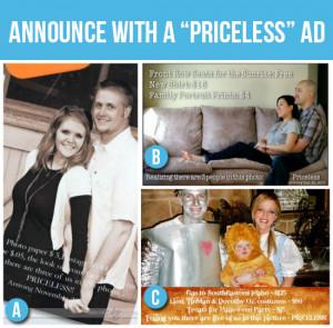 Becca-Pregnancy-PricelessAd