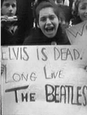 Best Bits: Eleven Quotes from The Beatles Are Here! 50 Years After the ...