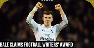 More of quotes gallery for Gareth Bale's quotes