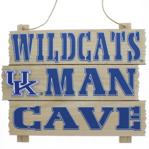 Kentucky Wildcats Quotes