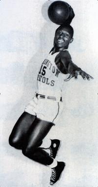 Earl Lloyd.