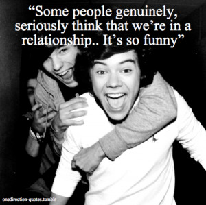 News and Pictures about One Direction Quotes