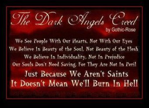 Dark Gothic Quotes And Sayings Dark gothic quotes and sayings