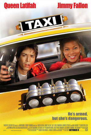 Taxi movie on: