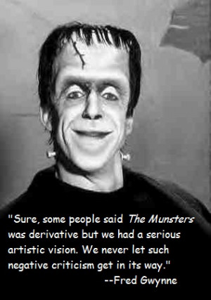 The Munsters ☆ - the-munsters Photo