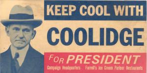 Win or Lose: Memorable Presidential Slogans