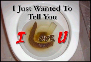 funny i love you photo image pic