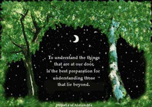 Metaphysical Quotes