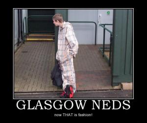 Funny Glasgow