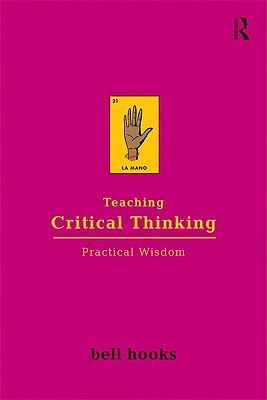 "Start by marking ""Teaching Critical Thinking: Practical Wisdom"" as ..."