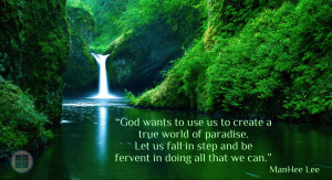 Divine Revelation of the Three Heavens of the Spiritual World