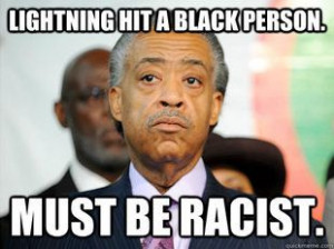 Al Sharpton has finally responded to calls for him to address the ...