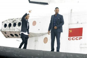 After Earth' leaves critics cold ahead of competitive weekend ...