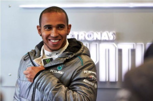 Lewis Hamilton Quotes His best F1 race quotes from the start of the
