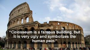 Italy 39 s Famous Landmarks