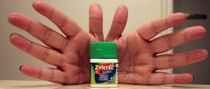 zyrtec allergy meds by me and the sysop @ flickr