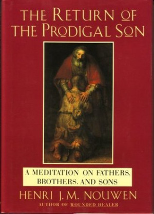 "Start by marking ""The Return of the Prodigal Son"" as Want to Read:"