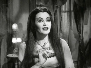 lily munster yvonne decarlo source http markymunster com lily html