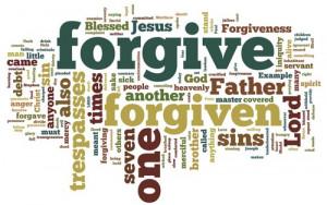 Reflection on Forgiveness