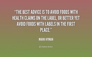 Community Health Mark Hyman Quotes