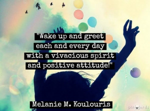 Positive & Inspirational Quotes