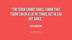 Tim Tebow Quotes Preview quote