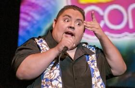 Funny man Gabriel Iglesias, the star of three Comedy Central specials ...