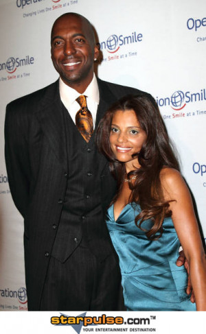 John Salley Wife Natasha Duffy