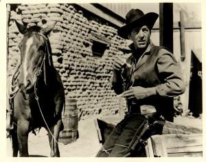Walter Brennan Rio Bravo