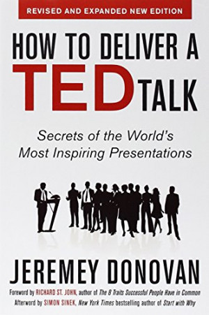 ... , With A Foreword By Richard St. John And An Afterword By Simon Sinek