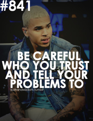 Chris brown quotes and sayings wallpapers