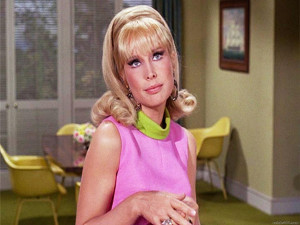 Barbara Eden Jeannie Hot